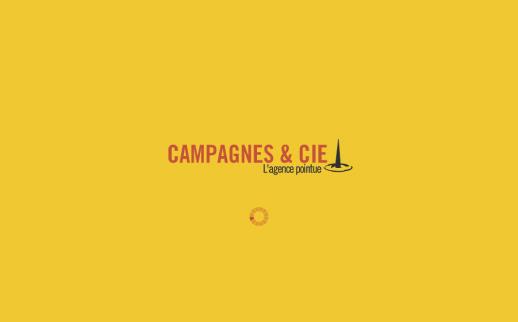 Loader Campagnes & Cie