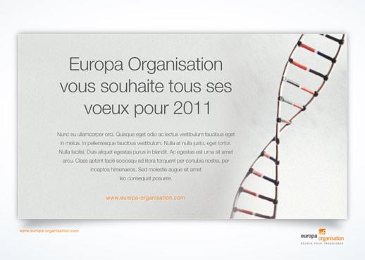 Voeux Europa organisation - slide 05